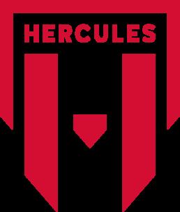JS Hercules logo red