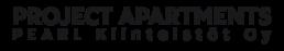 Pearl Kiinteistöt logo